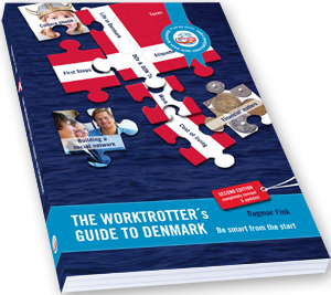 Practical guide about living and working in Denmark